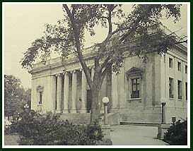 Johnson Park and Cooper Branch Library - 1922